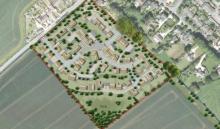 Sharba Homes development